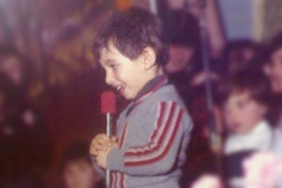 Nico Canzoniero